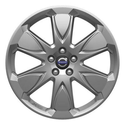 Volvo Erakir Wheel in Silver