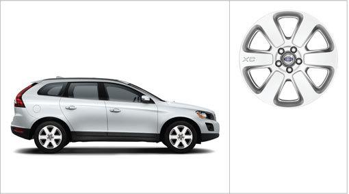 Volvo XC60 Minos Wheel