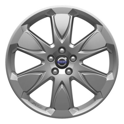 Volvo Erakir Wheel in Silver
